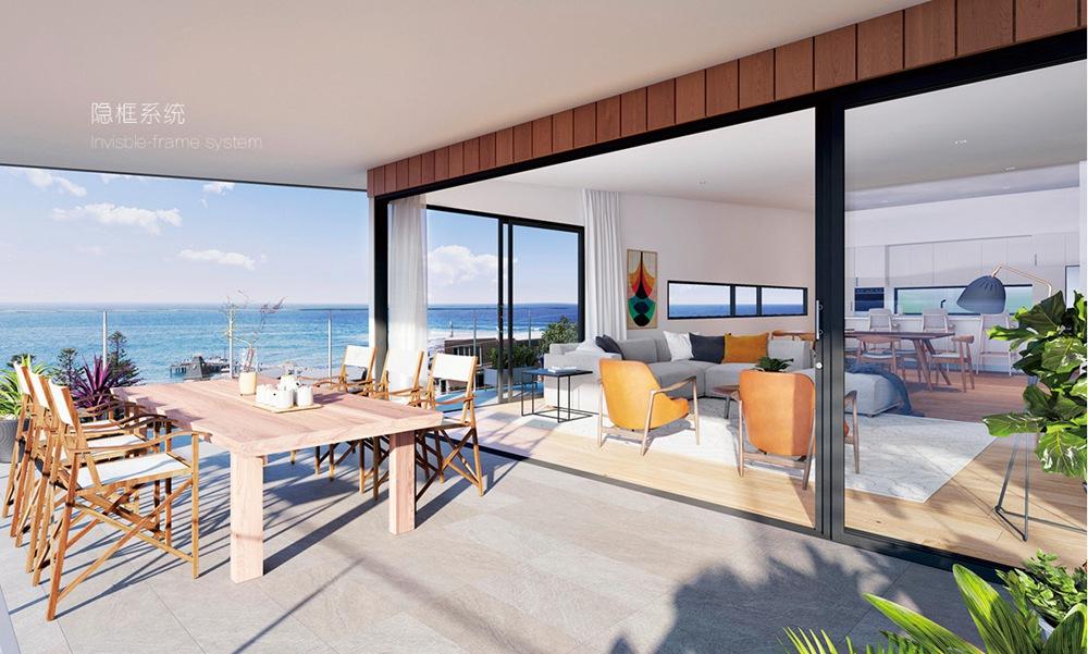 如何选择一款好的封阳台?